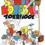 Schoolkorfbal (1)