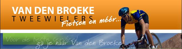 van den Broeke Tweewielers